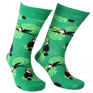 Tropical Sock – 67